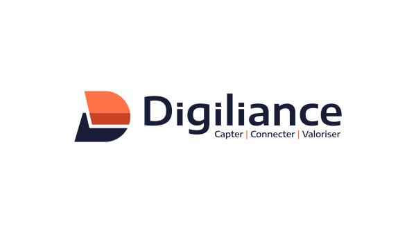 Digiliance digitalisation du patrimoine immobilier